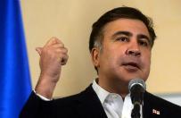 Saakaszwili: chc� zapobiec wojnie w regionie Odessy, je�eli ona upadnie, upadnie ca�a Ukraina