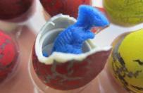 Pozna�scy celnicy przechwycili �miertelnie niebezpieczne dla dzieci zabawki z Chin