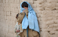Bacza pusz - dlaczego afga�scy rodzice udaj�, �e ich c�rki to synowie?
