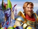 Elvenar - zosta� w�adc� elf�w lub ludzi!
