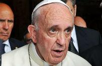Papie� Franciszek przyby� do Boliwii