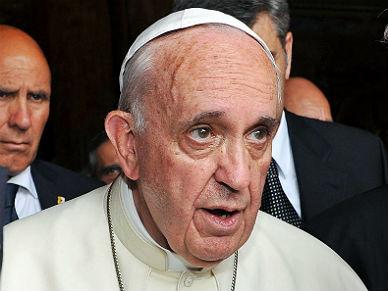 Papie� Franciszek zako�czy� wizyt� w Ameryce Po�udniowej