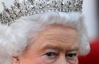 Kr�lowa El�bieta II apeluje w Berlinie o jedno�� Europy