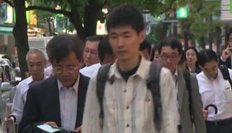 Plaga prawiczków w Japonii. Mają nawet 40 lat