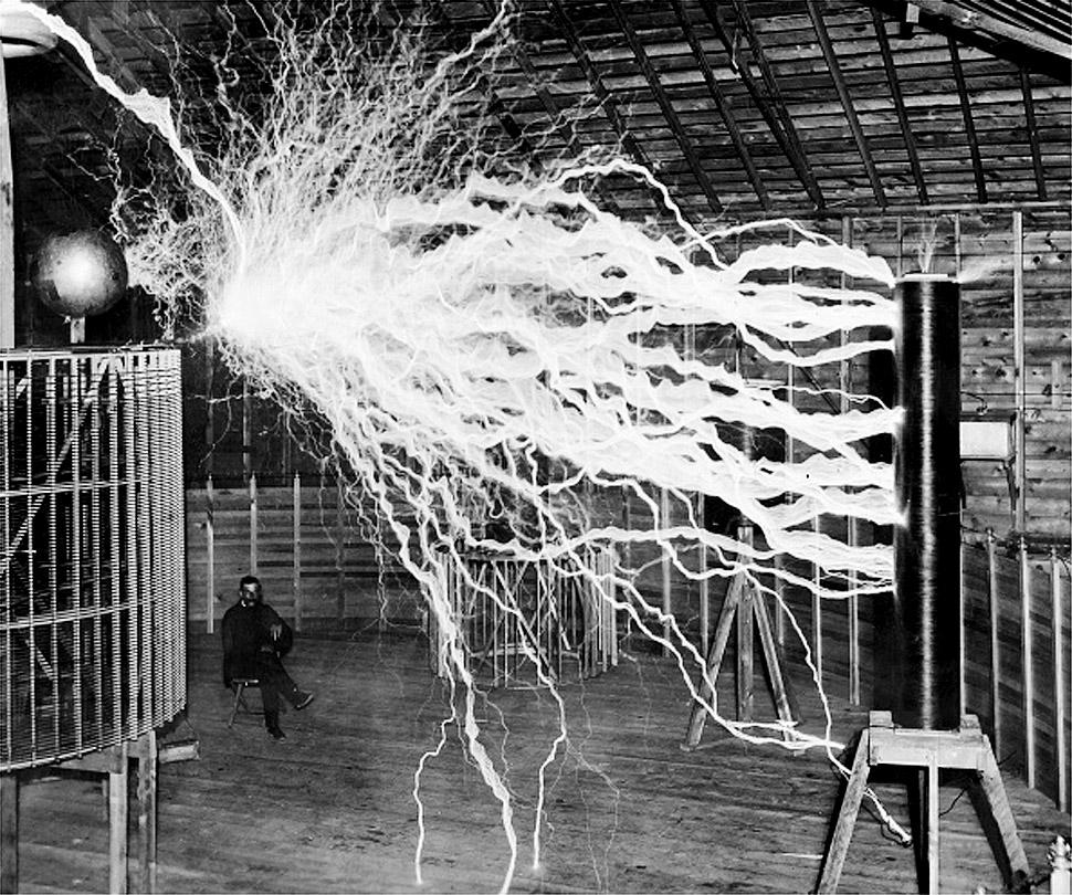 Nikola Tesla Wallpapers 35 Wallpapers: Genialny Wynalazca Był Posądzany O Związki