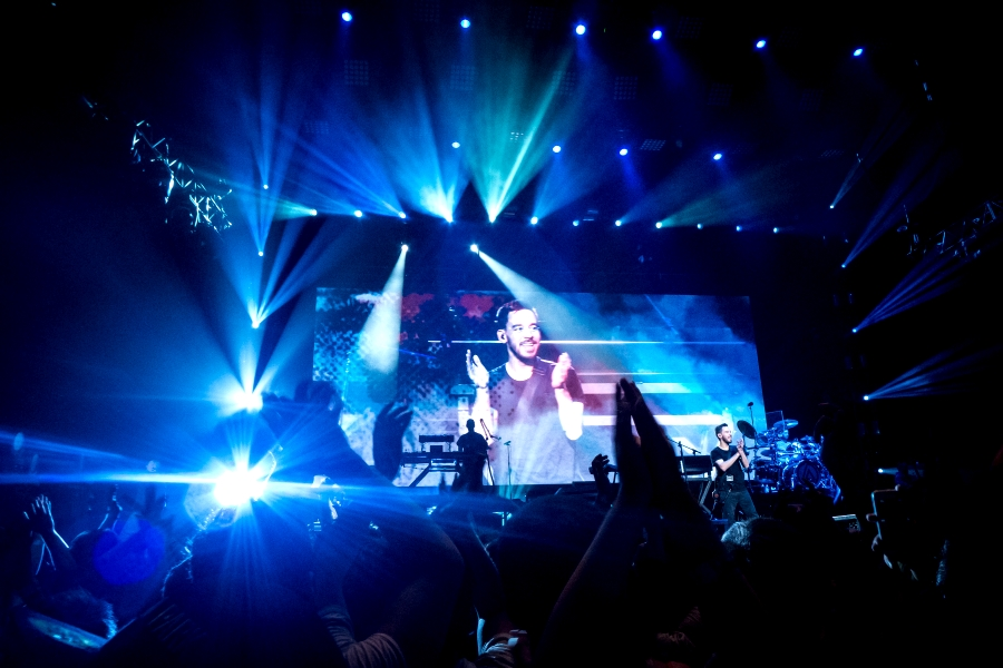 Image Result For Linkin Park W Polsce