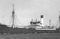 Odnaleziono wrak hitlerowskiego statku Rio de Janeiro, zatopionego przez legendarny ORP Orzeł