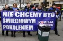 Jacek �akowski: zr�bmy w ko�cu porz�dek z umowami �mieciowymi