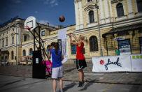 Od soboty sportowe �wi�to - ruszy�a Juliada w Krakowie