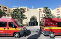 Wi�kszo�� zabitych w Tunezji to Brytyjczycy