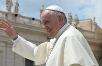 Papie� Franciszek przyjedzie tylko do Krakowa?