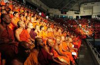 """Wojuj�cy buddyzm na Sri Lance. Mroczne oblicze """"religii pokoju"""""""