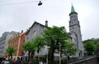 Skandal z udzia�em Ko�cio�a katolickiego w Norwegii. Rejestrowa� Polak�w bez ich wiedzy