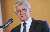 Prokuratura: Marek Belka nie zniewa�y� prezydenta elekta