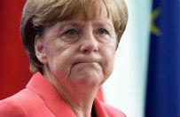 """""""Sueddeutsche Zeitung"""": Grecja najwi�ksz� pora�k� Angeli Merkel"""
