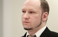 Anders Breivik pozywa pa�stwo norweskie