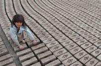 UNICEF: coraz wi�kszy problem pracy dzieci - uchod�c�w z Syrii
