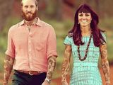Kate i William jako hipsterzy