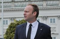 Marcin Mastalerek: obietnice Beaty Szyd�o nierealne? To kpina!