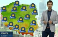 Prognoza pogody na 4 lipca (+2 kolejne dni)