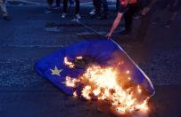 """Ekspert: g�os Grek�w na """"nie"""" to chaos i wyj�cie ze strefy euro"""