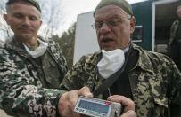 Bu�garskie w�adze uspokajaj�: bez paniki, nie pijcie jodyny