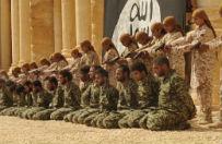 Kolejna krwawa egzekucja dokonana przez Pa�stwo Islamskie