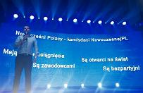 Kongres NowoczesnaPL w Gdańsku. Ryszard Petru kandydatem na premiera