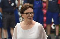 Ewa Kopacz: Polska nie b�dzie drug� Grecj�