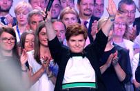 Mateusz Matyszkowicz: Beata Szyd�o kreowana na nowego lidera PiS