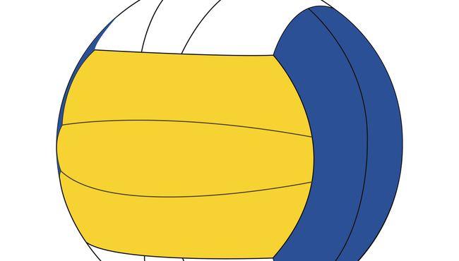 Ryś Reporter i Sportowe Lato. Mecz siatkówki. Odc. 23
