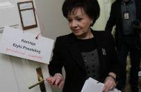 El�bieta Witek nowym rzecznikiem PiS