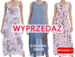 Letnie sukienki w supercenach na Unisono.eu!