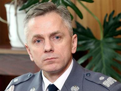 Gen. Adam Rapacki o spotkaniach z szefem mafii wo�omi�skiej: ryzyko by�o spore
