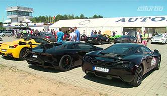Gran Turismo Polonia 2015