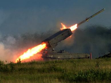 Niezapowiedziane �wiczenia wojsk rosyjskich w Armenii