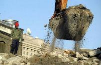 Dw�ch Polak�w rannych w wypadku budowlanym w Norwegii