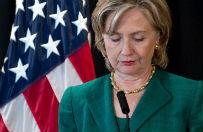 Tajemnice korespondencji Hillary Clinton. Faks, Kissinger i skarpetki