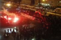 Jest akt oskar�enia w sprawie zamieszek pod JSW w Jastrz�biu Zdroju