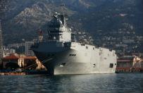MON: oczekujemy od Rosji jasnego stanowiska czy zrezygnowa�a z zakupu Mistrali