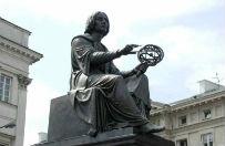 Nowe fakty z �ycia najs�ynniejszego polskiego astronoma