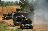 """Bataliony NATO """"na celowniku"""" rosyjskich �wicze� Zapad z udzia�em 90 tys. �o�nierzy"""