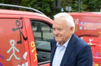 Politycy SLD ruszają w Polskę. Wybrali czerwone busy