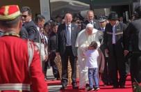 Papie� Franciszek apeluje o walk� z korupcj� i handlem narkotykami