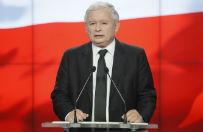 Jaros�aw Kaczy�ski: na jesieni mo�e zabrakn�� pieni�dzy na wyp�aty dla g�rnik�w