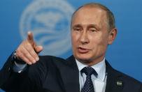 Moskwa zn�w rzuca wyzwanie Zachodowi - tym razem na Atlantyku