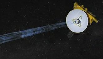 Niebywałe szczegóły misji NASA