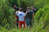 Cia�o zaginionego 23-letniego Patryka z Trzemeszna wy�owiono z jeziora Bystrzyca