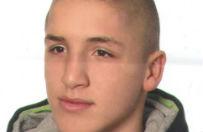 W Strzegomiu zaginął 17-letni Aleks Andrasz. Widziałeś go?