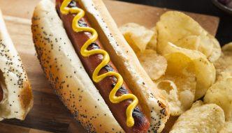 Przepis na hot doga po polsku